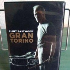 Cine: GRAN TORINO DVD. Lote 156146090
