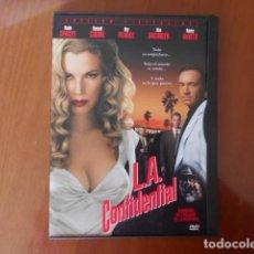 Cine: DVD-L.A.CONFIDENTIAL. Lote 156149810