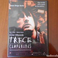 Cine: DVD-TRECE CAMPANADAS. Lote 156152454