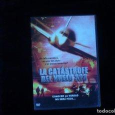Cine: LA CATASTROFE DEL VUELO 323. Lote 156186458