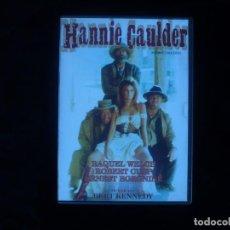 Cine: HANNIE CAULDER. Lote 156190154