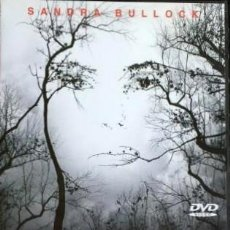 Cine: DVD PREMONITION CON SANDRA BULLOCK Y JULIAN MCMAHON. Lote 156194846