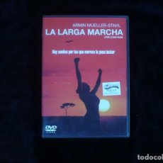 Cine: LA LARGA MARCHA. Lote 156196342