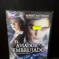 Cine: EL AVIADOR EMBRUJADO DVD. Lote 156263802