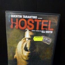 Cine: HOSTEL DVD. Lote 156264950