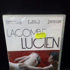 Cine: LACOMBE LUCIEN DVD. Lote 156267674