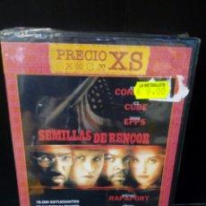 Cine: SEMILLAS DE RENCOR DVD. Lote 156268018