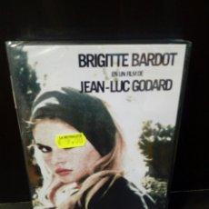 Cine: EL DESPRECIO DVD. Lote 156270236