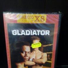 Cine: GLADIADOR DVD. Lote 156272481