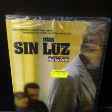 Cine: DÍAS SIN LUZ DVD. Lote 156275882
