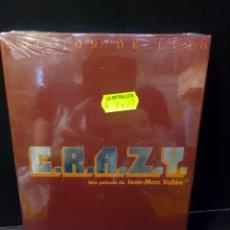 Cine: C.R.A.Z.Y.DVD. Lote 156278774