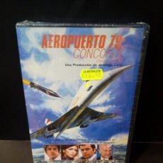 Cine: AEROPUERTO 79 DVD. Lote 156297928