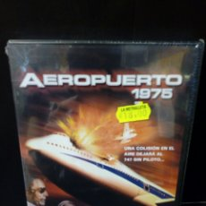 Cine: AEROPUERTO 1975 DVD. Lote 156298896
