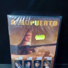 Cine: AEROPUERTO DVD. Lote 156300084