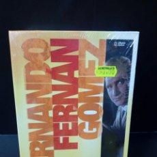 Cine: FERNANDO FERNÁN GÓMEZ UN CINEASTA ÚNICO DVD. Lote 156301137