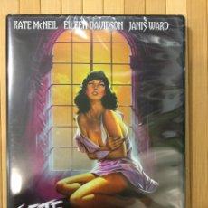 Cine: SIETE MUJERES ATRAPADAS DVD -PRECINTADO-. Lote 156898958