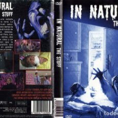 Cine: IN NATURAL (THE STUFF) TERROR CULTO TRASH. Lote 156557970