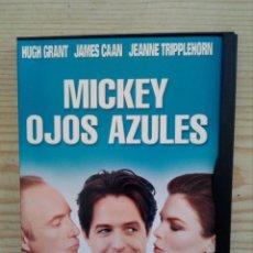 Cine: MICKEY OJOS AZULES DVD. Lote 156568806