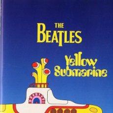 Cine: THE BEATLES YELLOW SUBMARINE . Lote 156735942