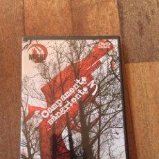 Campamento Sangriento 3 DVD