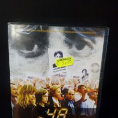 Cine: 48 HORAS DVD. Lote 156830992