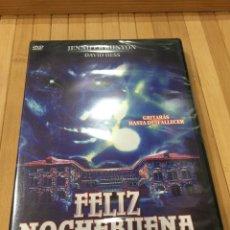 Cine: FELIZ NOCHEBUENA (TO ALL A GOOD NIGHT) DVD -PRECINTADO-. Lote 156876490