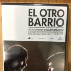 Cine: EL OTRO BARRIO DVD -PRECINTADO-. Lote 156898449