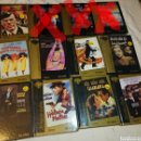 Cine: LOTE N°4 CON 9 LIBRO-DVDS CINE DE ORO EL PAÍS. Lote 119749992