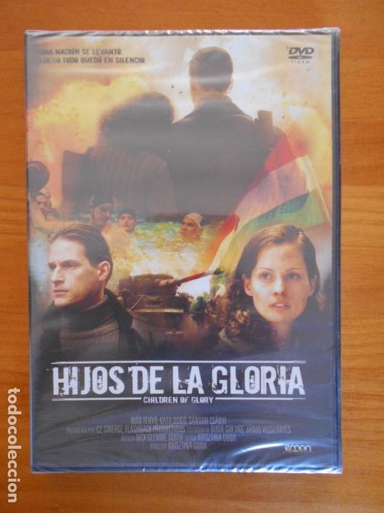 DVD HIJOS DE LA GLORIA (CHILDREN OF GLORY) - NUEVA, PRECINTADA (2J) (Cine - Películas - DVD)