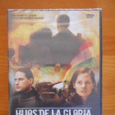 Cine: DVD HIJOS DE LA GLORIA (CHILDREN OF GLORY) - NUEVA, PRECINTADA (2J). Lote 156965526