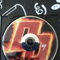Cine: DAREDEVIL. SOLO DISCO DVD. Lote 156998112
