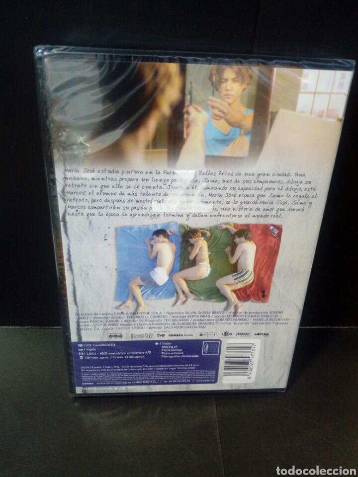 Cine: Castillos de cartón DVD - Foto 2 - 157010377