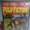 Cine: PULP FICTION DVD NUEVO Y PRECINTADO. Lote 157014078