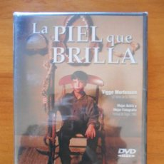 Cine: DVD LA PIEL QUE BRILLA - VIGGO MORTENSEN - NUEVA, PRECINTADA (9L). Lote 157359070
