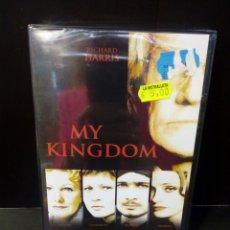 Cine: MY KINGDOM DVD. Lote 157407218