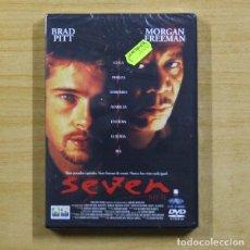 Cine: SEVEN - DVD. Lote 157690052