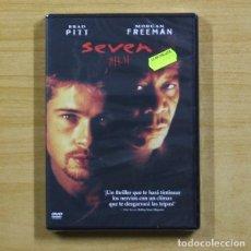 Cine: SEVEN - DVD. Lote 157690570