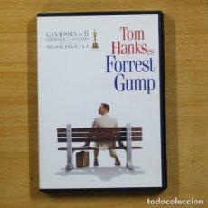 Cine: FORREST GUMP - DVD. Lote 157691157