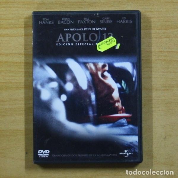 APOLO 13 - 2 DVD (Cine - Películas - DVD)