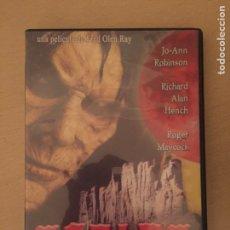 Cine: SCALPS DVD CASTELLANO. Lote 157760496