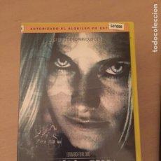 Cine: WARRIORS OF TERRA DVD. Lote 157761253