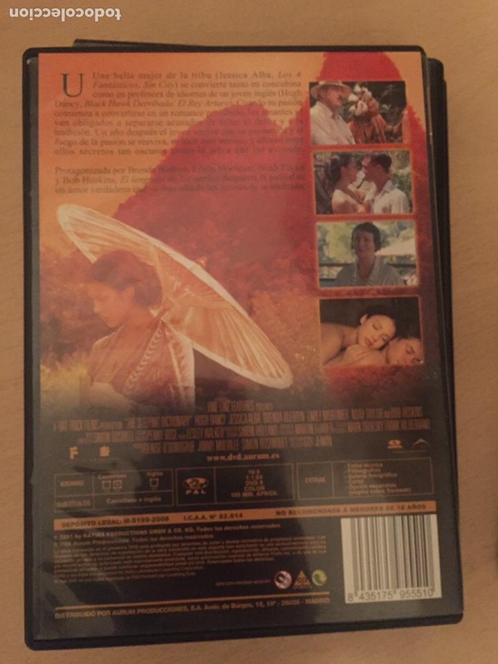 Cine: El Lenguaje De Los Sueños DVD - Foto 2 - 157765712