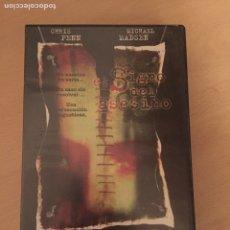 Cine: EL SIGNO DEL ASESINO DVD. Lote 157765828