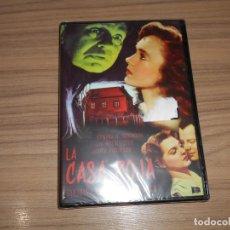 Cine: LA CASA ROJA DVD EDWARD G. ROBINSON NUEVA PRECINTADA. Lote 157863010