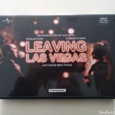 Cine: DVD LEAVING LAS VEGAS. Lote 157933929