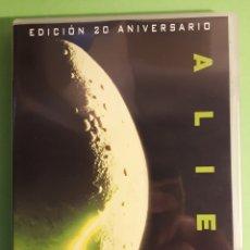 Cine: DVD ALIEN EL OCTAVO PASAJERO. Lote 157935920