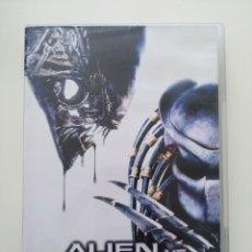 Cine: DVD ALIEN VS. PREDATOR. Lote 157937238