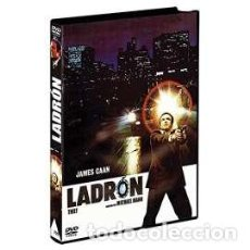 Cine: LADRÓN [DVD] [DVD]. Lote 158027534