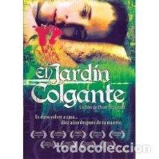 Cine: EL JARDIN COLGANTE (DVD). Lote 158031536