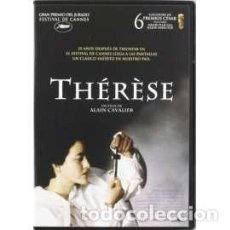 Cine: THERESE (DVD). Lote 158035252